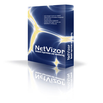 NetVizor Free Trial Download